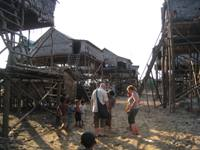 tour-to-stilted-house-village-community