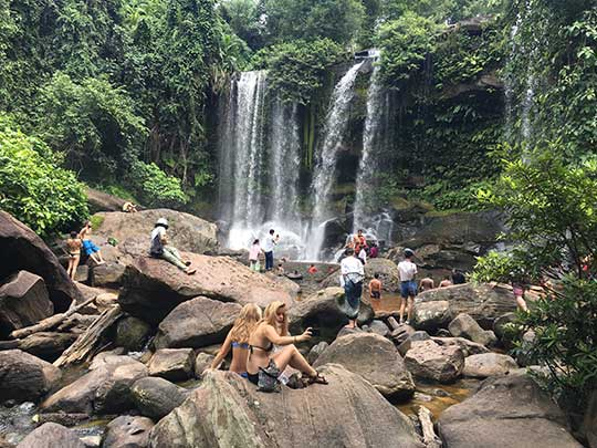 Kulen-waterfall-national-park